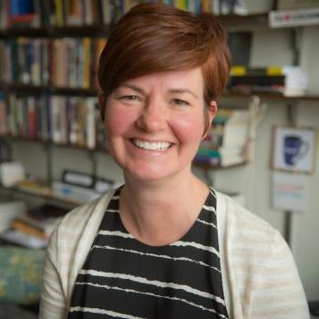 Elizabeth Durden